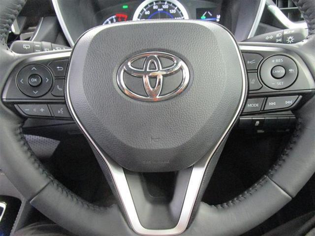 「トヨタ」「カローラスポーツ」「コンパクトカー」「愛知県」の中古車18