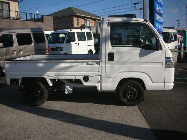 「ホンダ」「アクティトラック」「トラック」「愛知県」の中古車4