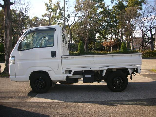 「ホンダ」「アクティトラック」「トラック」「愛知県」の中古車5
