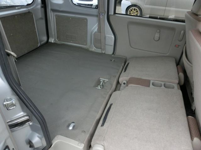 バスター リアヒーター パートタイム4WD ヒーターミラー(8枚目)