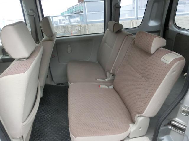 バスター リアヒーター パートタイム4WD ヒーターミラー(18枚目)