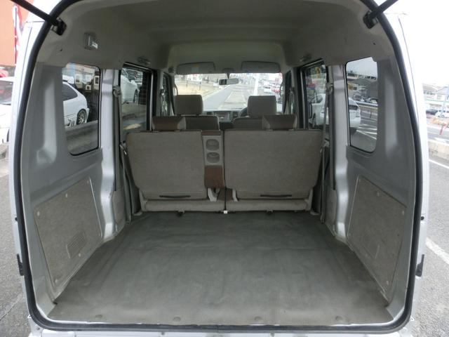 バスター リアヒーター パートタイム4WD ヒーターミラー(19枚目)