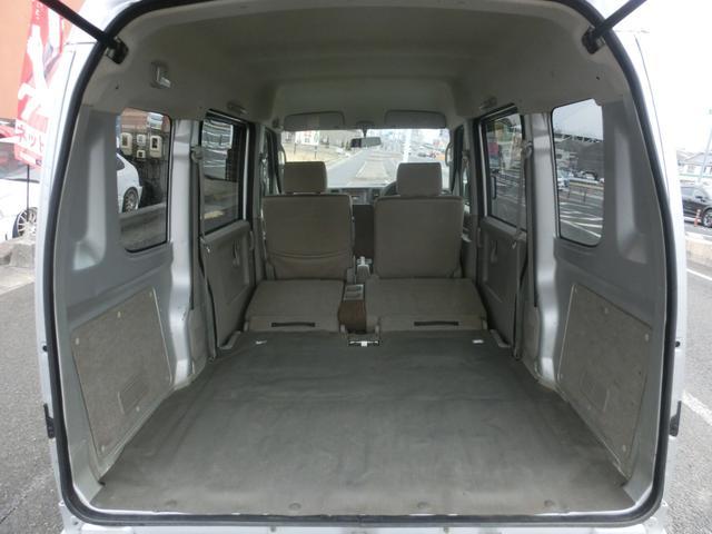 バスター リアヒーター パートタイム4WD ヒーターミラー(20枚目)