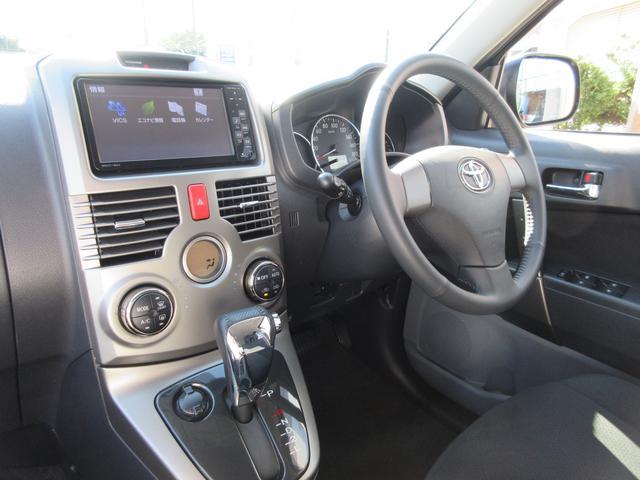 トヨタ ラッシュ G L-PKG 4WD 純正ナビTV スマートキー HID