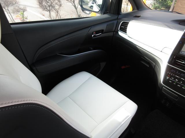 アエラス スマート特別仕様車 10インチナビ レザー調シート(16枚目)