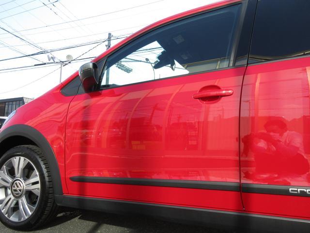「フォルクスワーゲン」「up!」「コンパクトカー」「岐阜県」の中古車38