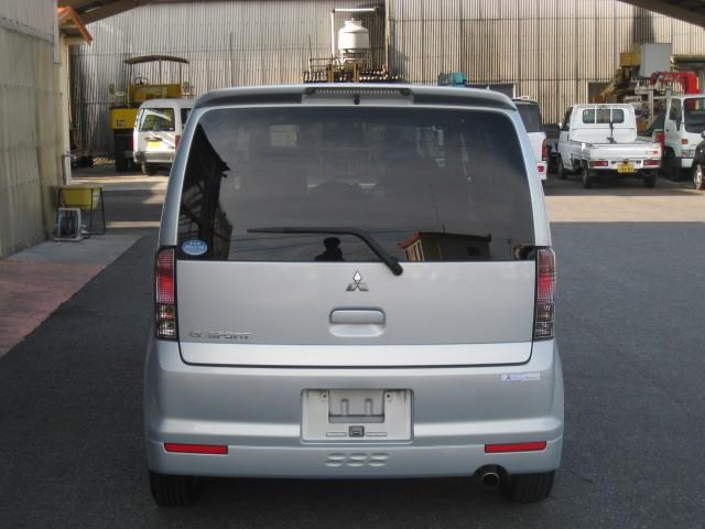 三菱 eKスポーツ R