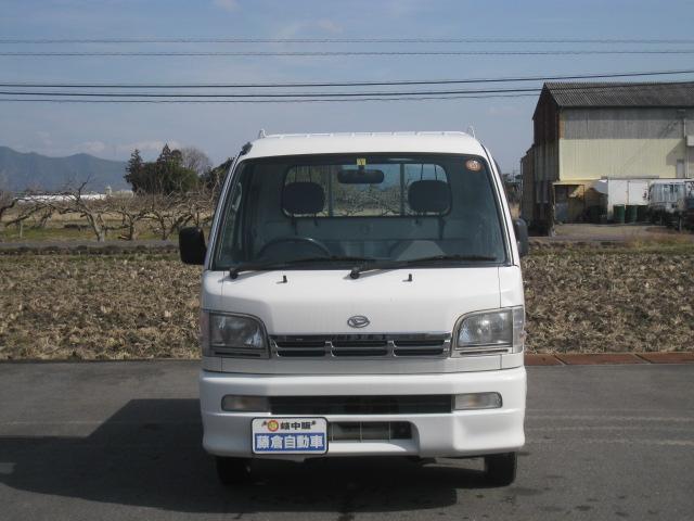 4WD ツインカムスペシャル エアコン・パワステ(2枚目)