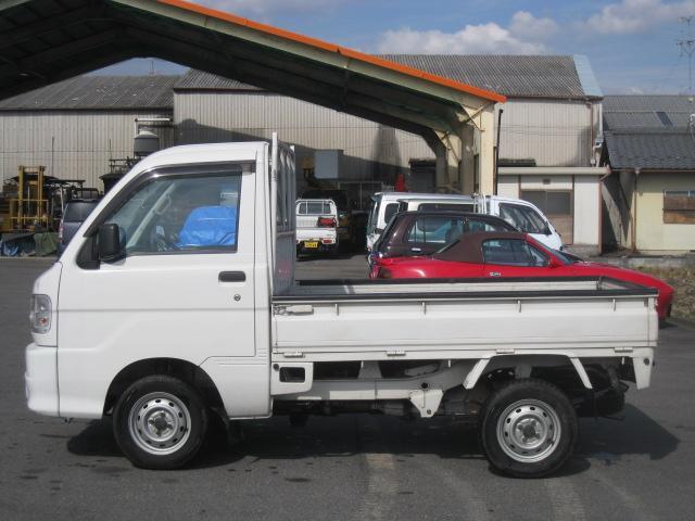 4WD ツインカムスペシャル エアコン・パワステ(5枚目)