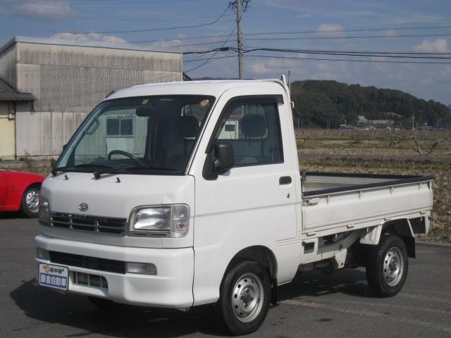 4WD ツインカムスペシャル エアコン・パワステ(7枚目)