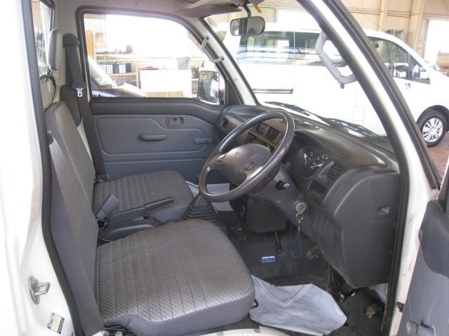 4WD ツインカムスペシャル エアコン・パワステ(10枚目)