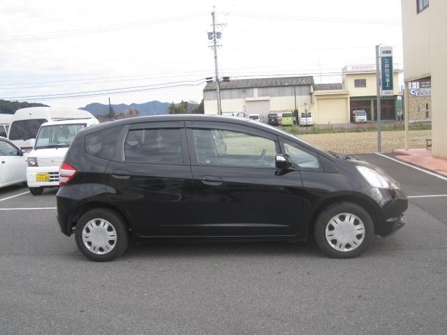 「ホンダ」「フィット」「コンパクトカー」「岐阜県」の中古車4