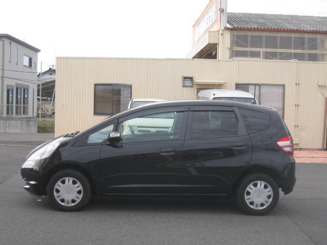 「ホンダ」「フィット」「コンパクトカー」「岐阜県」の中古車5