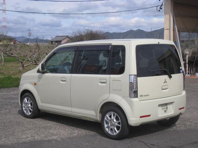 「三菱」「eKワゴン」「コンパクトカー」「岐阜県」の中古車8