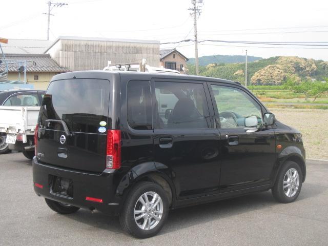 「日産」「オッティ」「コンパクトカー」「岐阜県」の中古車7