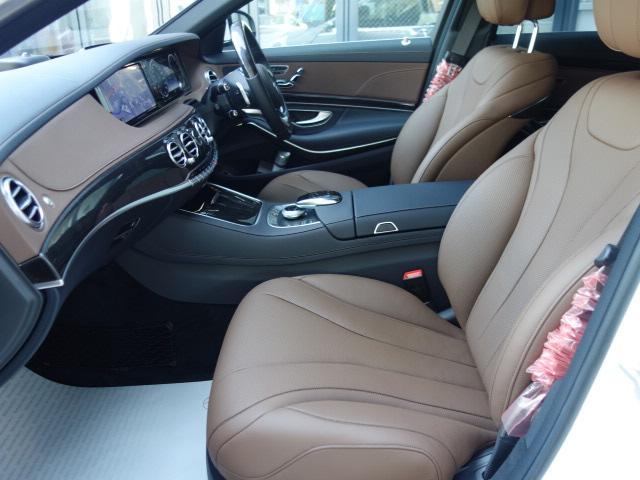メルセデス・ベンツ M・ベンツ S300h AMGライン
