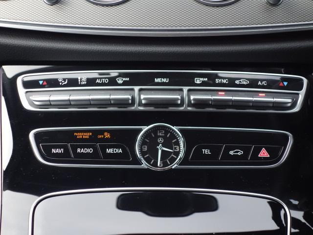 メルセデス・ベンツ M・ベンツ E220d ステーションワゴン アバンギャルド