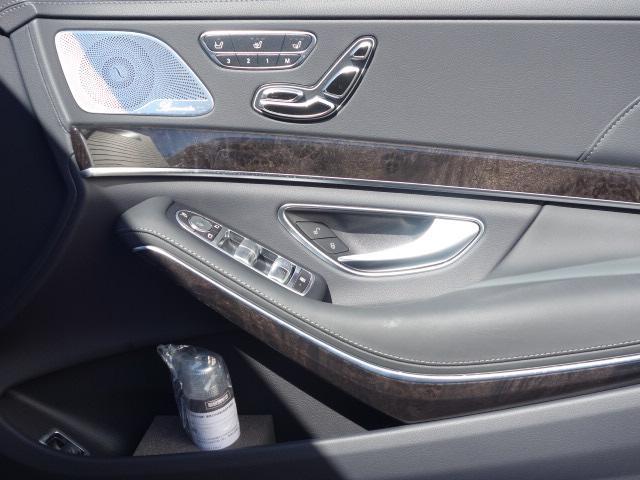 S560eロング AMGラインプラス ショーファーパッケージ(6枚目)