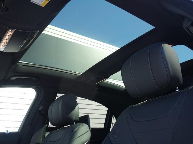 S560eロング AMGラインプラス ショーファーパッケージ(15枚目)