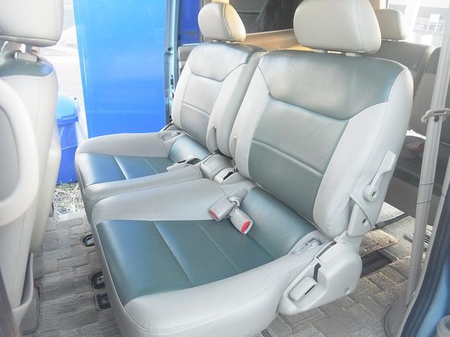 日産 セレナ V-G 70th パワースライド ETC