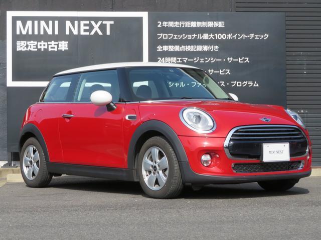 「MINI」「MINI」「コンパクトカー」「愛知県」の中古車6