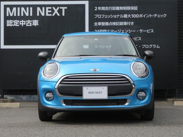 「MINI」「MINI」「コンパクトカー」「愛知県」の中古車2