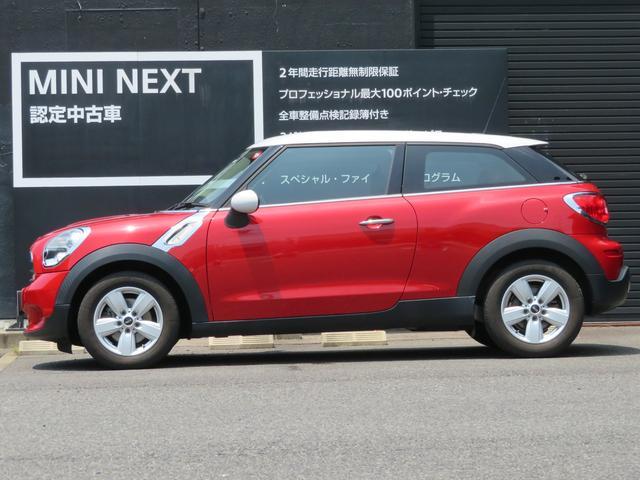 「MINI」「MINI」「コンパクトカー」「愛知県」の中古車5