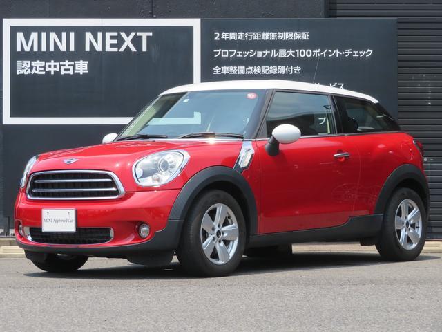 「MINI」「MINI」「コンパクトカー」「愛知県」の中古車7