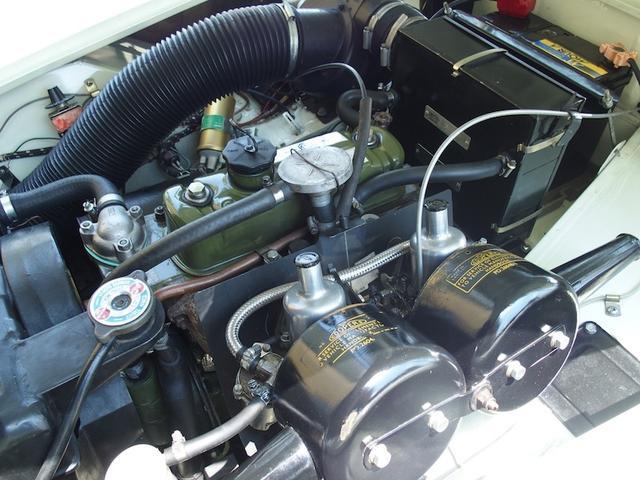 MG MG ミゼット MK-III