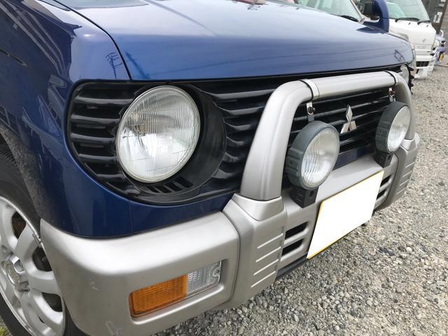 「三菱」「パジェロミニ」「コンパクトカー」「愛知県」の中古車7