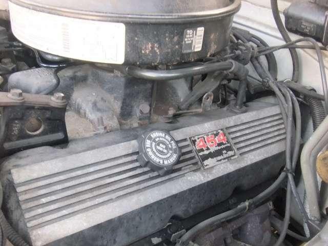 シボレー シボレー サバーバン 2500 7.4 V8 4WD 1ナンバー登録 走行証明書付