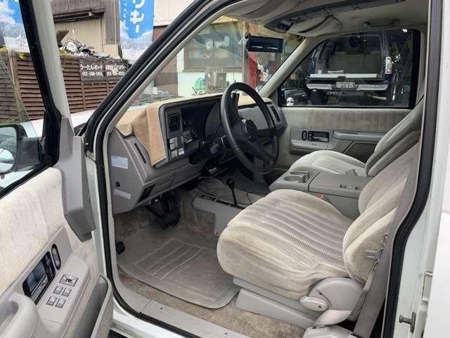 「シボレー」「シボレーサバーバン」「SUV・クロカン」「愛知県」の中古車9