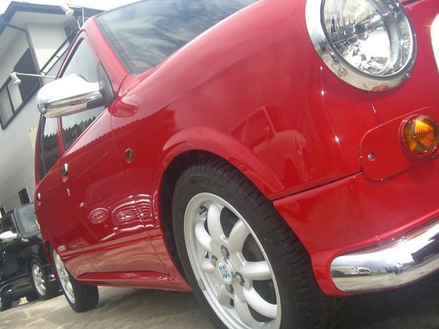 ミニライトスペシャルターボ 5速MT ローダウン クラッチ4点交換済 TベルトWポンプ交換済 ドライブレコーダー ETC ポータブルナビTV 後期グリル クラシックターンランプ 禁煙車(30枚目)