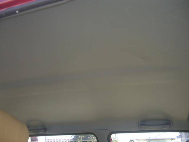 ジーノ 最終モデル ウッド調インテリア ローダウン ミニライト14AW 新品タイヤ タイミングベルト ウォータポンプ交換済(11枚目)