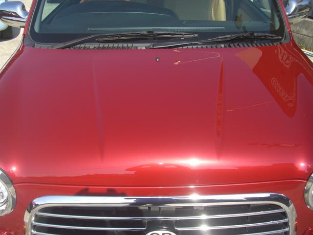 ジーノ 最終モデル ウッド調インテリア ローダウン ミニライト14AW 新品タイヤ タイミングベルト ウォータポンプ交換済(29枚目)