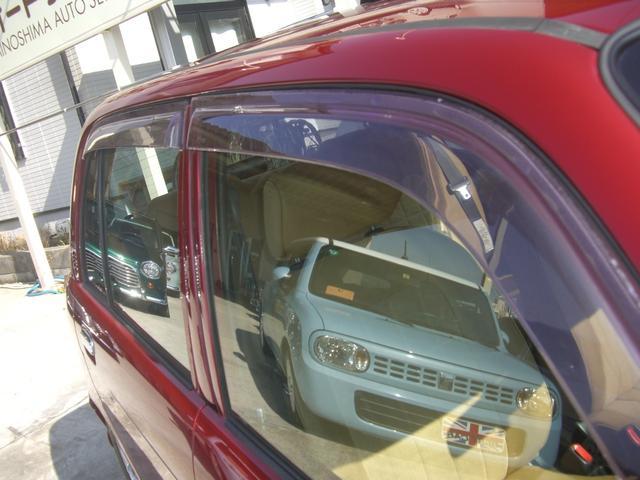 ジーノ 最終モデル ウッド調インテリア ローダウン ミニライト14AW 新品タイヤ タイミングベルト ウォータポンプ交換済(40枚目)