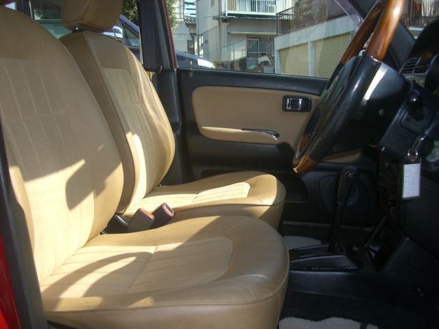 ジーノ 最終モデル ウッド調インテリア ローダウン ミニライト14AW 新品タイヤ タイミングベルト ウォータポンプ交換済(51枚目)