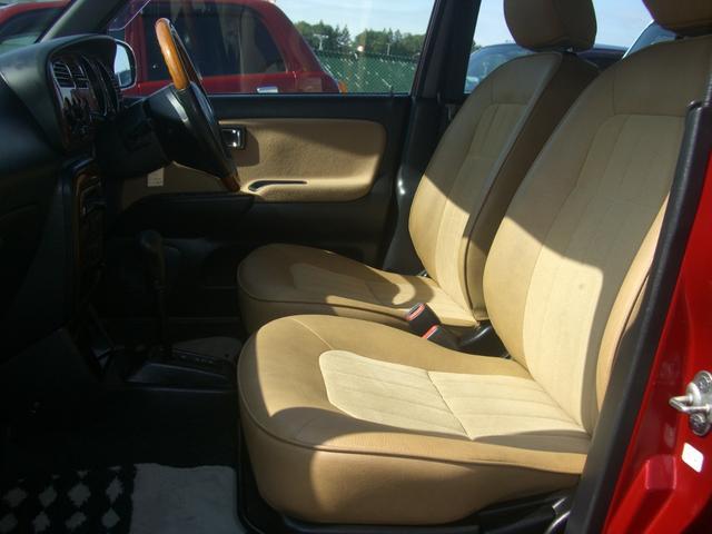 ジーノ 最終モデル ウッド調インテリア ローダウン ミニライト14AW 新品タイヤ タイミングベルト ウォータポンプ交換済(54枚目)