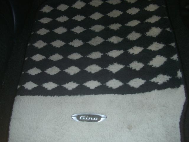 ジーノ 最終モデル ウッド調インテリア ローダウン ミニライト14AW 新品タイヤ タイミングベルト ウォータポンプ交換済(63枚目)