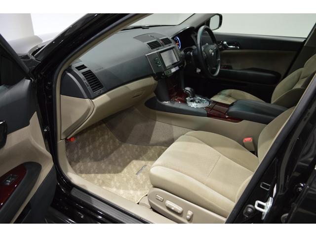 トヨタ マークX 250G後期ナビ新品車高調新品20AW新品フルエアロ6リング