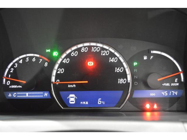 トヨタ クラウン アスリート50th黒革サンルーフ車高調20AWエアロ4リング