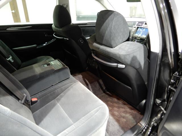 トヨタ クラウン アスリートプレミアムED後期HDD車高調20AWエアロ1オナ