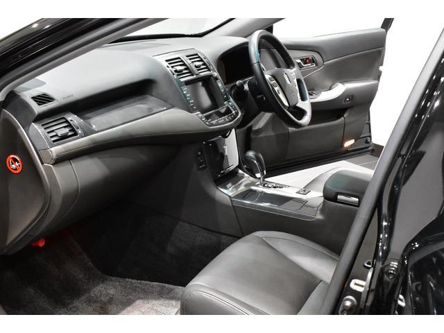 Gパッケージ 黒革新品車高調新品20AW新品フルエアロ1オナ(11枚目)