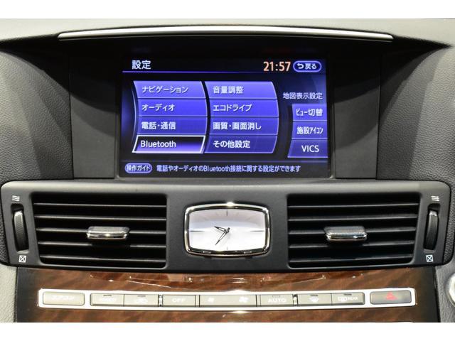 250GT サンルーフ ブラックハーフレザーシート Bluetooth HDD フルセグ サイドバックカメラ ETC 新品タナベ車高調 新品21インチタイヤホイール 新品フルエアロ 新品インフィニティエンブレム(16枚目)