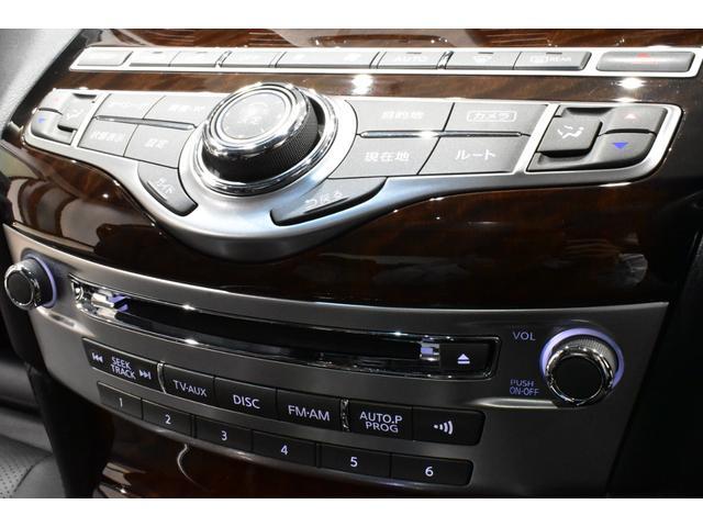 250GT サンルーフ ブラックハーフレザーシート Bluetooth HDD フルセグ サイドバックカメラ ETC 新品タナベ車高調 新品21インチタイヤホイール 新品フルエアロ 新品インフィニティエンブレム(17枚目)