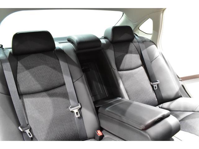 250GT サンルーフ ブラックハーフレザーシート Bluetooth HDD フルセグ サイドバックカメラ ETC 新品タナベ車高調 新品21インチタイヤホイール 新品フルエアロ 新品インフィニティエンブレム(49枚目)