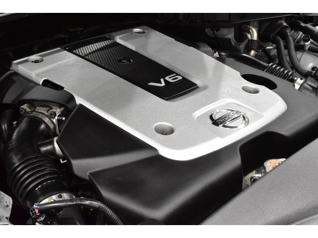 250GT サンルーフ ブラックハーフレザーシート Bluetooth HDD フルセグ サイドバックカメラ ETC 新品タナベ車高調 新品21インチタイヤホイール 新品フルエアロ 新品インフィニティエンブレム(59枚目)
