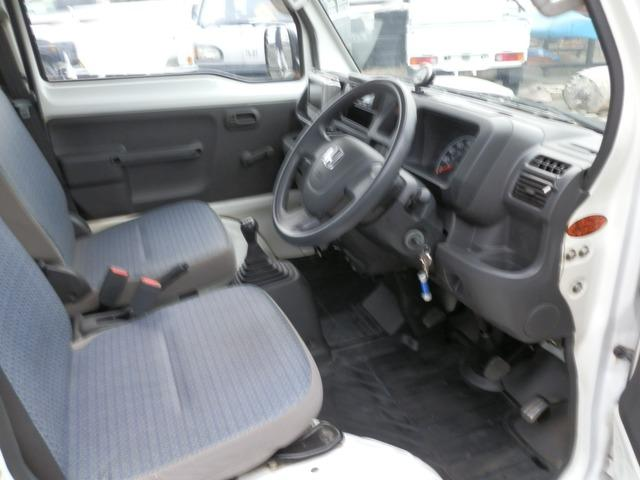 ホンダ アクティトラック SDX 4WD エアコン パワステ 5速MT
