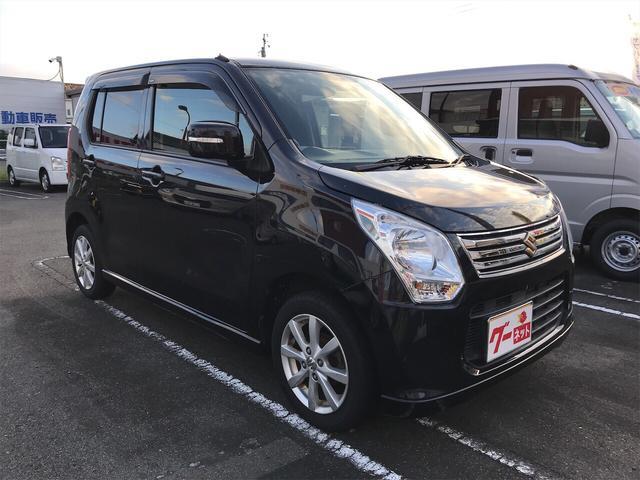 「スズキ」「ワゴンR」「コンパクトカー」「三重県」の中古車3