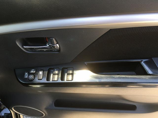 スズキ ワゴンRスティングレー X HDDナビプッシュスタート スマートキー 純正アルミ